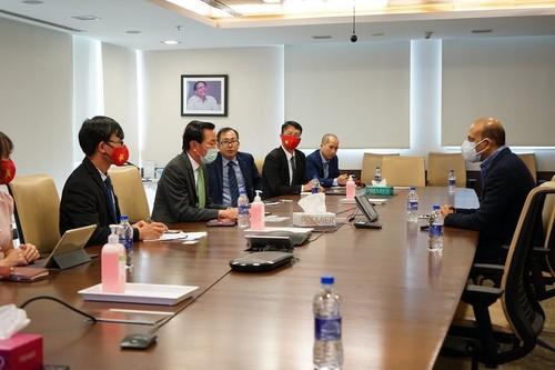 L'Inde prête à fournir au Vietnam un million de doses de Remdesivir pour le traitement du Covid-19 - ảnh 1