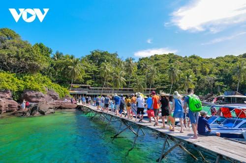 Phu Quôc rouvrira bientôt ses portes aux touristes étrangers - ảnh 1