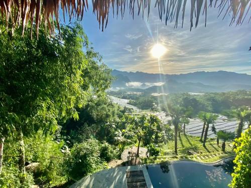 Puluong Retreat – замечательный курорт «на облаках» посреди лесов и гор Тханьхоа - ảnh 1