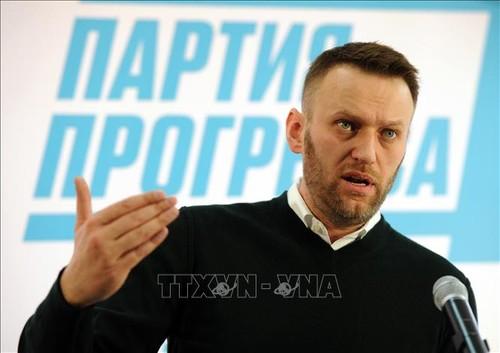 Россия не нарушает Европейскую Конвенцию по делу Навального - ảnh 1