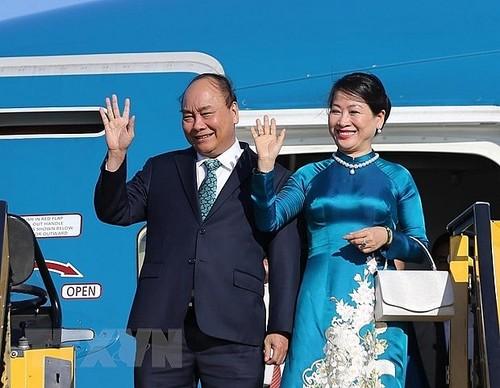 Phát huy tiềm năng thúc đẩy hợp tác kinh tế giữa CH Séc và Việt Nam - ảnh 1