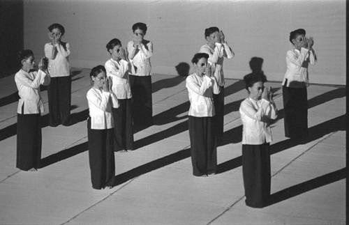 Đối thoại giữa múa đương đại và các loại hình nghệ thuật khác - ảnh 4