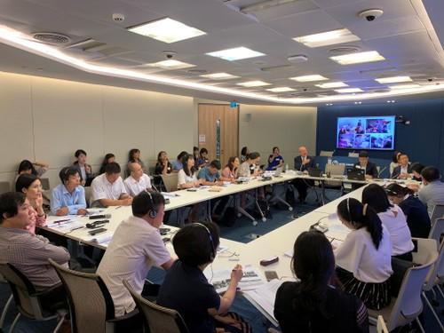 JICA và Ngân hàng Thế giới hỗ trợ Việt Nam đáp ứng nhu cầu dịch vụ cho người cao tuổi - ảnh 1