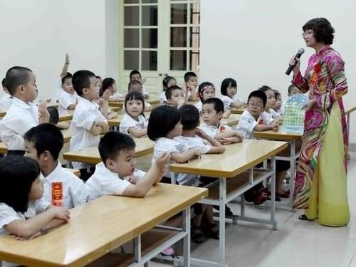 Diễn đàn giáo dục Việt Nam 2019: Những viễn cảnh giáo dục mới - ảnh 1