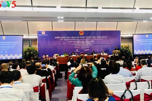 Việt Nam phải hành động để hiện thực hóa khát vọng thịnh vượng - ảnh 1