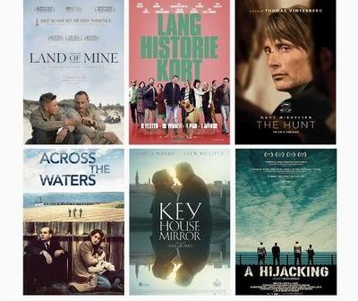 Tuần phim Đan Mạch 2019 tại Hà Nội và Thành phố Hồ Chí Minh - ảnh 1