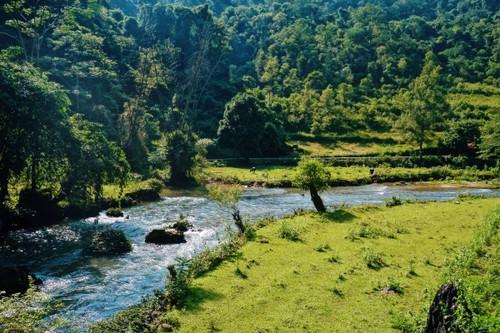 Trải nghiệm vùng non nước phía Đông tỉnh Cao Bằng - ảnh 1