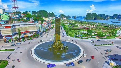 Quảng Ninh với mục tiêu trở thành trung tâm dịch vụ hậu cần phía Bắc - ảnh 1