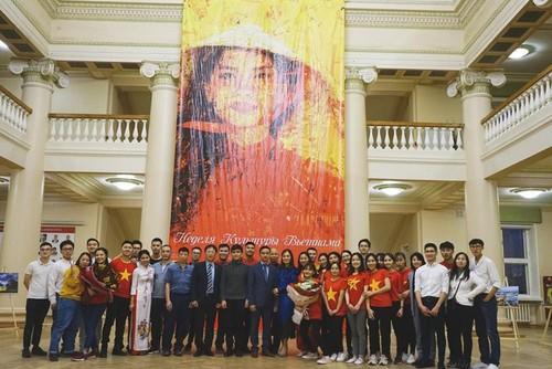 Tuần lễ Văn hóa Việt Nam tại Ekaterinburg, LB Nga  - ảnh 1