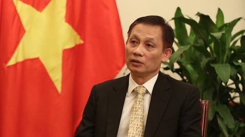 Thứ trưởng Lê Hoài Trung: Quan hệ đối tác chiến lược, toàn diện với rất nhiều nước là lợi thế của Việt Nam - ảnh 1