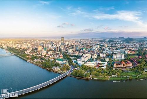 Hướng tới xây dựng đô thị di sản trên nền tảng di tích cố đô Huế - ảnh 2