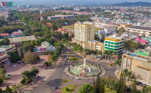 Buôn Ma Thuột - đô thị trung tâm vùng Tây Nguyên - ảnh 2
