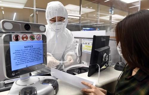 Thông tin của Bộ Ngoại giao về thay đổi trong quy định thị thực nhập cảnh Hàn Quốc - ảnh 1