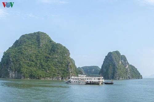 Hoạt động trở lại các điểm tham quan tại tỉnh Quảng Ninh từ 1/5 - ảnh 1