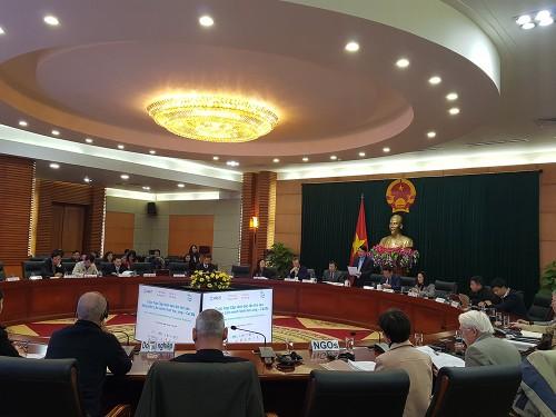6e réunion de l'Initiative de l'alliance Halong-Cat ba - ảnh 1
