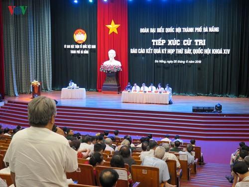 Le Vietnam réaffirme sa souveraineté sur l'archipel de Hoang Sa - ảnh 1