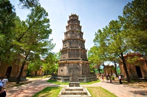 Le Centre du Vietnam figure au nombre des dix meilleures destinations à visiter en Asie-Pacifique en 2019  - ảnh 1