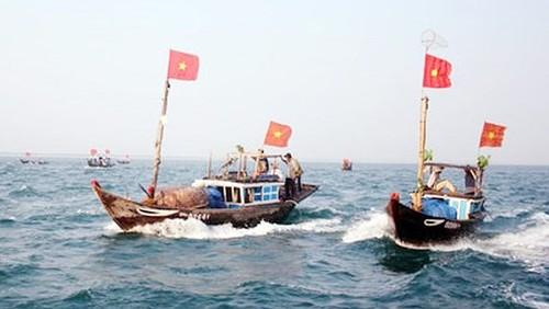 Il y a 25 ans, le Vietnam ratifiait la Convention des Nations Unies sur le droit de la mer de 1982 - ảnh 1