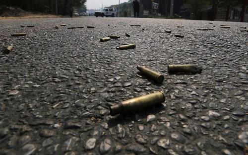 New York : fusillade meurtrière à Brooklyn au cours d'une fête entre voisins - ảnh 1