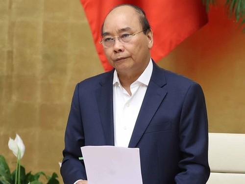Covid-19: Le Vietnam est déterminé à maintenir son objectif de croissance pour 2020 - ảnh 1