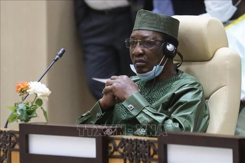 Idriss Déby, président du Tchad, est mort des suites de ses blessures «sur le champ de bataille», selon l'armée - ảnh 1