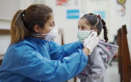 Covid-19: toujours plus de patients hospitalisés - ảnh 1