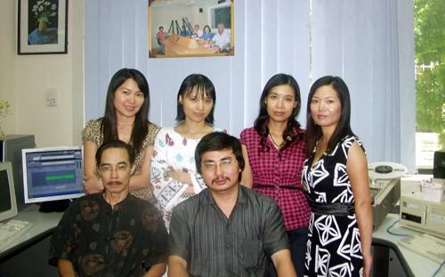 Ân tình tiếng Việt  - ảnh 2