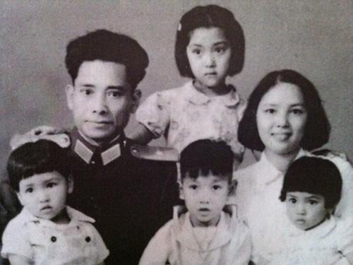 Trung Quốc ra sách về Lưỡng quốc Tướng quân Nguyễn Sơn - ảnh 1