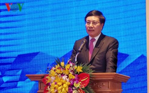 Công bố các nhà tài trợ cho năm APEC Việt Nam 2017 - ảnh 1