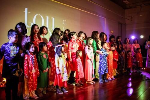 Hình ảnh Việt Nam từ người Việt xa xứ - ảnh 1