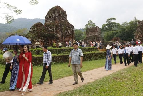 Hội thảo Phát huy vai trò cộng đồng trong bảo vệ di sản - ảnh 1