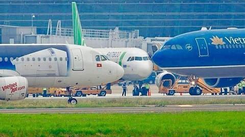Sự phát triển mạnh mẽ của hàng không tư nhân Việt Nam  - ảnh 2