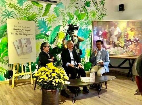 Nhà quay phim Nguyễn Hữu Tuấn – Những hồi ức trong suốt - ảnh 3