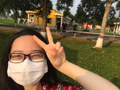 Thư của du học sinh Việt Nam từ Thụy Sĩ trở về: Chúng tôi thật sự thấy biết ơn! - ảnh 7