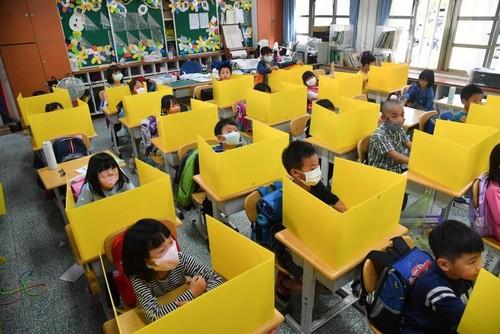 Người Việt ở Đài Loan trong đại dịch Covid -19 - ảnh 1