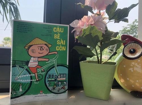 Cậu bé Sài Gòn: Ấm áp tình người Trái Đất - ảnh 1