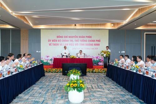 Quảng Ninh cần tận dụng thế mạnh phát triển du lịch, kích cầu du lịch nội địa - ảnh 2