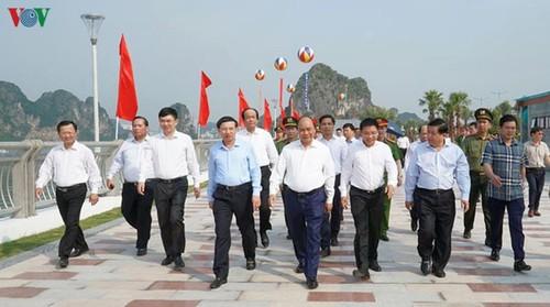 Quảng Ninh cần tận dụng thế mạnh phát triển du lịch, kích cầu du lịch nội địa - ảnh 1