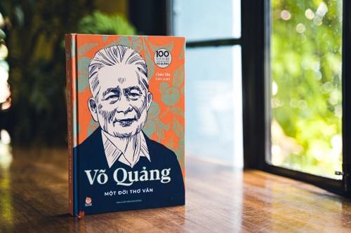 100 năm ngày sinh nhà văn Võ Quảng: Những sáng tác thân thuộc cho thiếu nhi nhiều thế hệ - ảnh 2