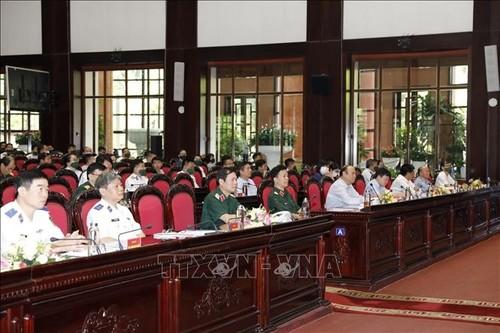 Triển khai Luật Cảnh sát biển Việt Nam: bảo vệ chủ quyền phù hợp với luật pháp quốc tế - ảnh 1