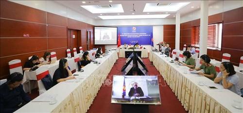 Diễn đàn chính phủ - phi chính phủ ASEAN về phúc lợi xã hội và phát triển - ảnh 1