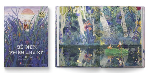 """100 năm ngày sinh nhà văn Tô Hoài: """"Phù thủy chữ"""" của mọi lứa tuổi - ảnh 3"""
