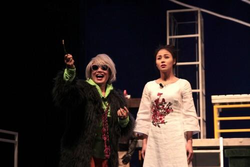 Sức sống kịch Lưu Quang Vũ trên sân khấu Nhà hát Tuổi trẻ - ảnh 1