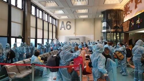 Việt Nam không có thêm ca mắc mới COVID-19 - ảnh 1