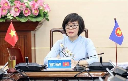 ASEAN 20: Lồng ghép giới trong chính sách lao động và việc làm nhằm thúc đẩy việc làm bền vững - ảnh 1