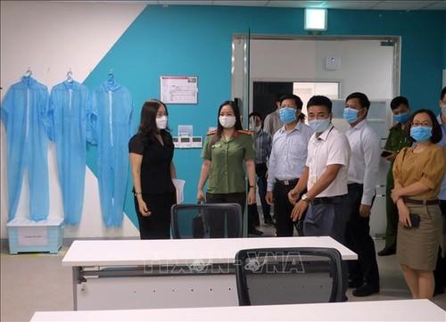 Sáng 26/10, Việt Nam không ghi nhận ca mắc mới COVID-19 - ảnh 1