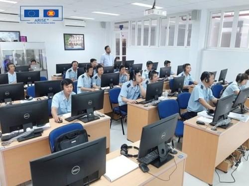 Chính thức triển khai Hệ thống quá cảnh hải quan ASEAN - ảnh 1
