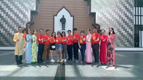 Hội sinh viên Việt Nam tại Thái Lan - điểm tựa vững chắc của sinh viên xa nhà - ảnh 1