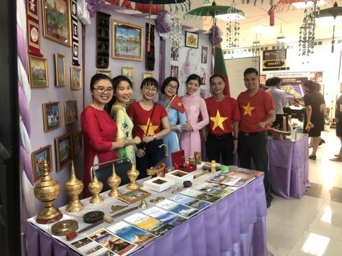 Hội sinh viên Việt Nam tại Thái Lan - điểm tựa vững chắc của sinh viên xa nhà - ảnh 2