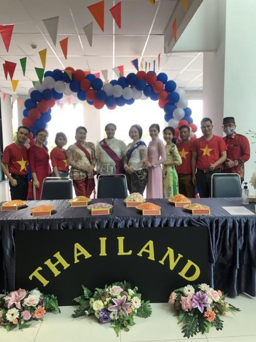 Hội sinh viên Việt Nam tại Thái Lan - điểm tựa vững chắc của sinh viên xa nhà - ảnh 3